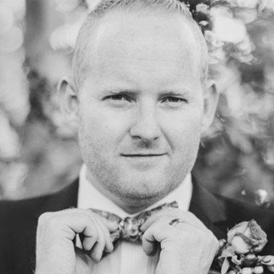 Kevin Murray - Long Beach Web Designer