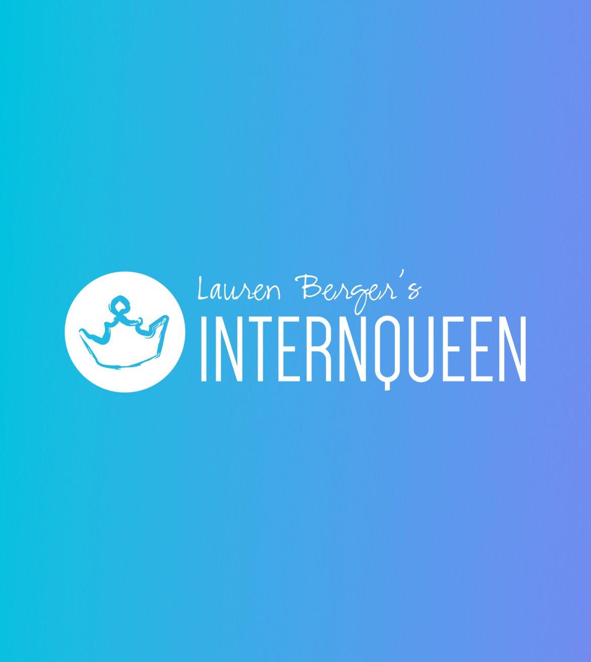 Intern Queen 2016