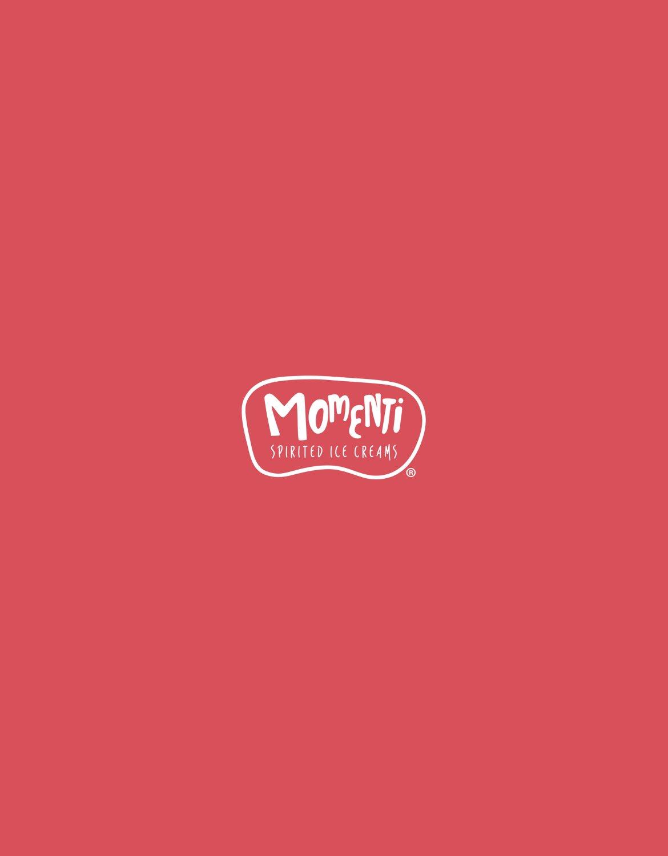 Momenti Spirited Ice Cream