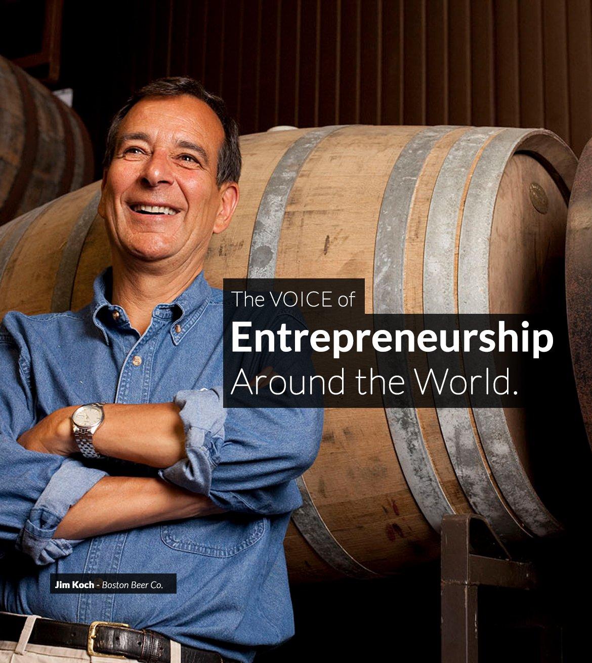 Entrepreneur Media Kit